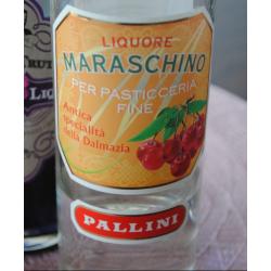 MARASCHINO PER PASTICCERIA PALLINI 21° 1LT 6PZ X CT