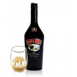 BAILEYS IRISH CREAM 1LT 6PZ X CT