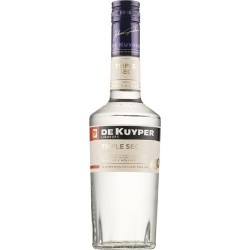TRIPLE SEC DE KUYPER 70CL 6PZ X CT