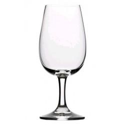 BICCHIERE GOLDPLAST DRINK SAFE CALICE DEGUSTAZIONE 225cc TRITAN TRASPARENTE 6PZ