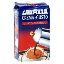 CAFFE' LAVAZZA CREMA E GUSTO 250GR X 20CF X CT