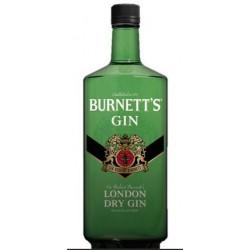GIN BURNETT'S 1LT