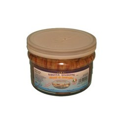 SARDE FILETTO IN OLIO DI GIRASOLE IL FARO 4KG 4PZ X CT