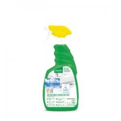 DET. DISINCROSTANTE PROFUMATO SANITEC GREEN POWER SCIOGLICALCARE 750ML 6PZ X CT