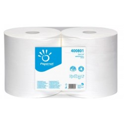 BOBINA INDUSTRIALE 800STR PAPERNET LUCIA EXTRA 5500 2RT X CF