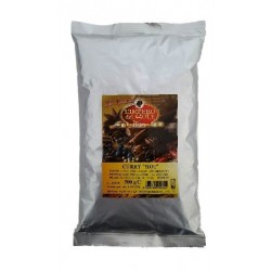 AROMA CURRY HOT INDIANO MACINATO 500GR X CF