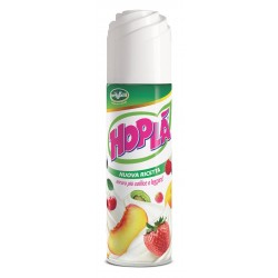 PANNA VEGETALE SPRAY HOPLA' 250GR X 12PZ X CT