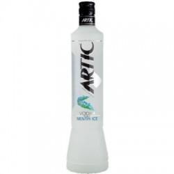 VODKA ARTIC MENTA ICE 100CL 6PZ X CT