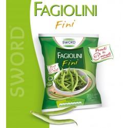 FAGIOLINI MEDIO FINI SWORD 2,5KG X 4CF X CT