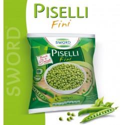 PISELLI FINI SWORD 2,5KG X 4CF X CT