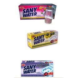 DET. WC TAVOLETTE MADEL SANY WATER 4PZ X CF
