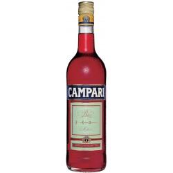 BITTER CAMPARI 1LT 6PZ X CT