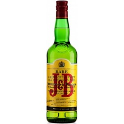 WHISKY J & B 1LT 6PZ X CT