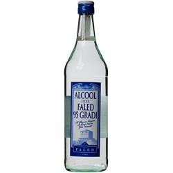 ALCOOL 95° PURO FALED BUONGUSTO 1LT 6PZ X CT