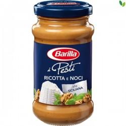 PESTO RICOTTA E NOCI BARILLA 500GR 6PZ X CT