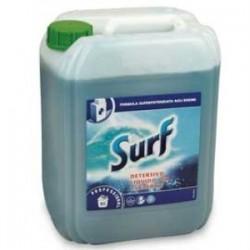 DET. LAVATRICE SURF BIO PRESTO 10LT
