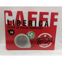 CAFFE' CIALDE LIBERICA 50PZ X 20CF X CT