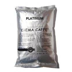CREMA CAFFE' PLATINUM PREMIUM 1KG X 20CF X CT
