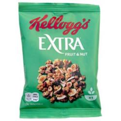 CEREALI KELLOGG'S EXTRA FRUIT&NUIT 45GR 32PZ X CT