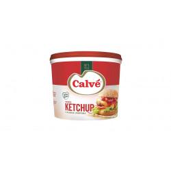 KETCHUP CALVE' 5,5KG