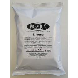 PREPARATO SORBETTO AL LIMONE PREMIUM 1KG X 20CF X CT