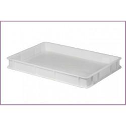 CASSETTA FOOD BOX 60X40X7 12LT BIANCA