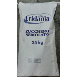 ZUCCHERO SEMOLATO ERIDANIA 25KG