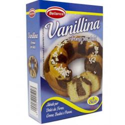 VANILLINA PURA BELLANCA 0,3GR 6PZ X 18 CF X CT