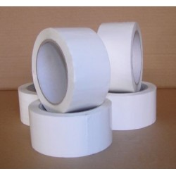 NASTRO IMBALLO 50mm X 66MT BIANCO 36PZ X CT