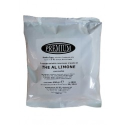 PREPARATO THE AL LIMONE PREMIUM 500GR (RESA 5,5LT) 24PZ X CT
