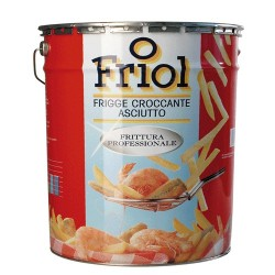 OLIO FRIOL 25LT