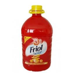 OLIO FRIOL 5LT 3PZ X CT