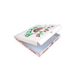 SCATOLA PIZZA 30X30 (CT) 100PZ X CF
