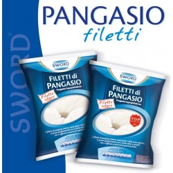 PANGASIO FILETTO 170/220 IQF 1KG X 10CF X CT