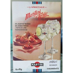 KIT MARTINI TONIC